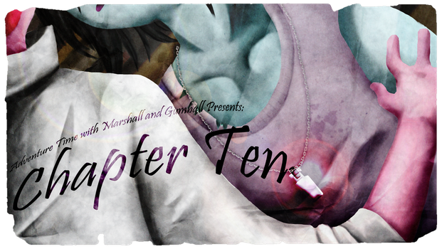 Chapter 10 Title Card by Stelera