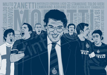 Massimo Moratti and his Internazionale by peter0512