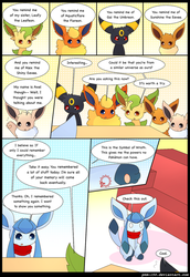 ES: Special Chapter 7 -page 11- by PKM-150