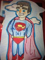 Superman by babybee1