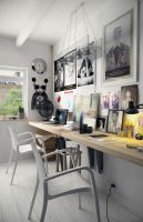 Work Space by pnn