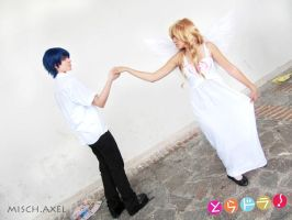 Toradora: Do you want to dance? by MischAxel
