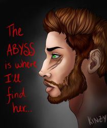 The Abyss by KahlaWolf