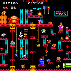 Donkey Kong- Ulitmate Edition by TheGamingArchivist