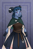 Jester by Zeldeon