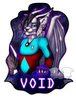 VF2017 - Void Badge by Temrin