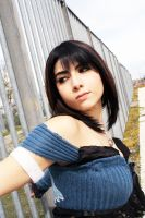 Rinoa Dion Roger cosplay by PrincessRiN0a