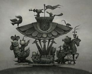Carousel by Gloom82