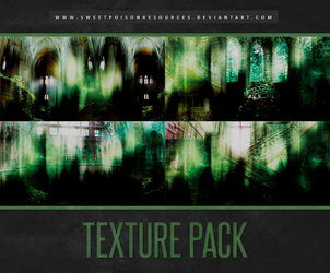 Texture Pack - 012 by sweetpoisonresources