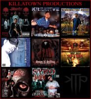 KTP Cover Samples by kreative