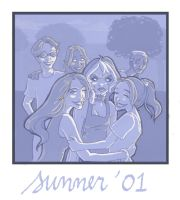 Summer by Wriggle