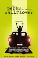 The Perks Of Being A Wallflower Fan-made poster by TributeDesign