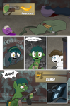 Fallout Equestria: Grounded page 91 by BoyAmongClouds