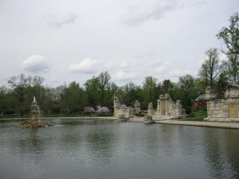 Tower Grove Park Spring 2012 by sun-design09s-trent