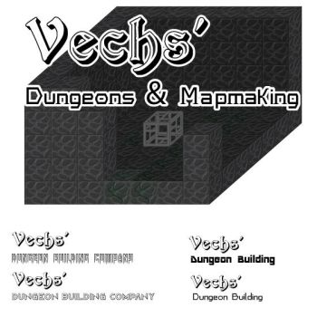 Vechs Dungeons and Mapmaking by IxiusDarks