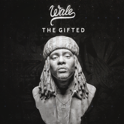 Wale - The Gifted (rework) by iFadeFresh