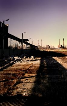 Industrial Feeling 2 by Balthezzar