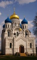 Russian orthodox church by vadim007