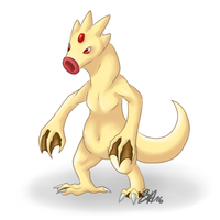FREE monthly Pokefusion #5 (CLOSED) by TERR0R-BiRD