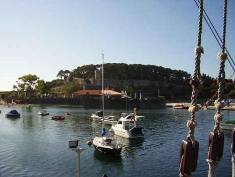 Baiona by pp68