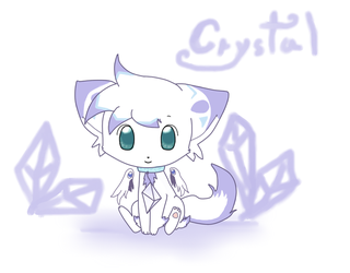 Crystal by PuppyLuv-1994