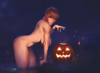 Trick or treat by agnidevi