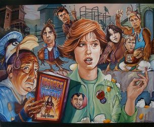 'For The Birds' by davidmacdowell