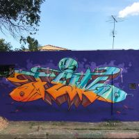 Feik letras by feik-graffiti