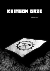 Krimson gaze - 000 by Fraulein-Kazz