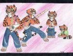 Tigress Age Progression by Nerual-56