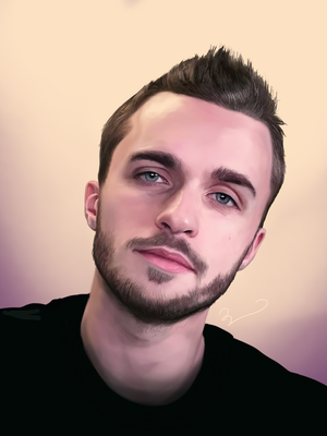 Squeezie by Sethyel