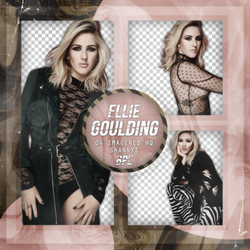 Png Pack 1302 - Ellie Goulding by southsidepngs