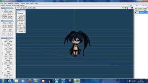 Nendroid BRS by Haruhi-chan4ever