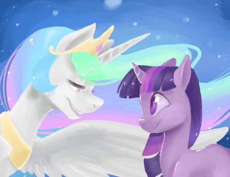 And all the ways that made me proud of you by EllaMRed