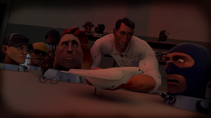 [SFM]Collector by Happich