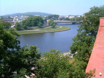 my Cracow by krecona