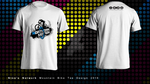 Nothern Motion MTB Tee Design IMBA by carnine9