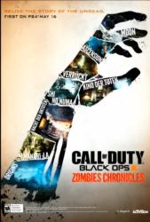 Call of duty black ops 3 Zombie chronicles   by DeathbronyYT