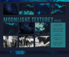 Moonlight Texture Pack by Smol-Riddle
