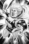 Granny Goodness by drawerofdrawings