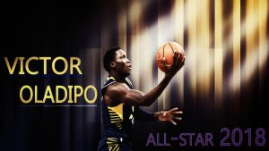 VICTOR OLADIPO ! by AYGBMN
