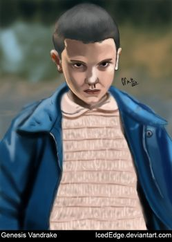 Eleven by IcedEdge