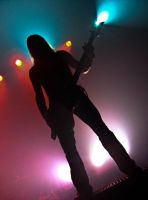 Amon Amarth - bass by unravel-the-sky