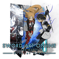 Sword Art Online: Ordinal Scale Folder Icon by Kiddblaster