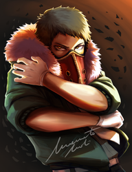 Overhaul by Cotton-Monster