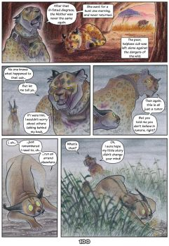 Africa -Page 100 by ARVEN92