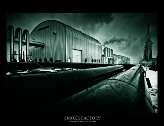 Smoke Factory by tuborg