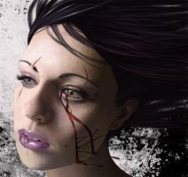 Lethal by zoestarlite