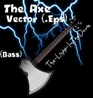 The Axe Vector by The-Light-InTheDark