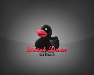 Black Duck Union by DZerWebdesign